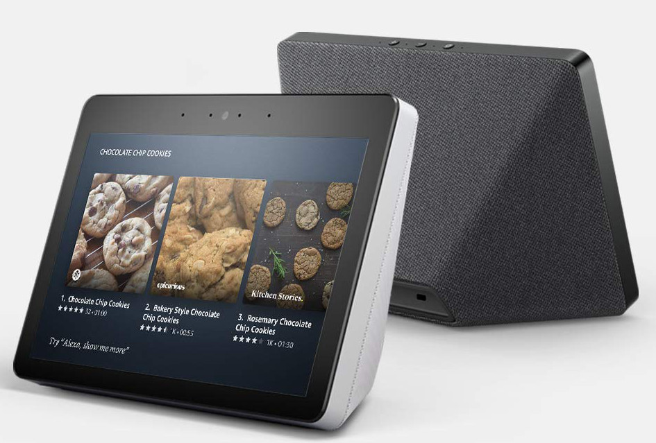 Smart speaker voice platforms compared