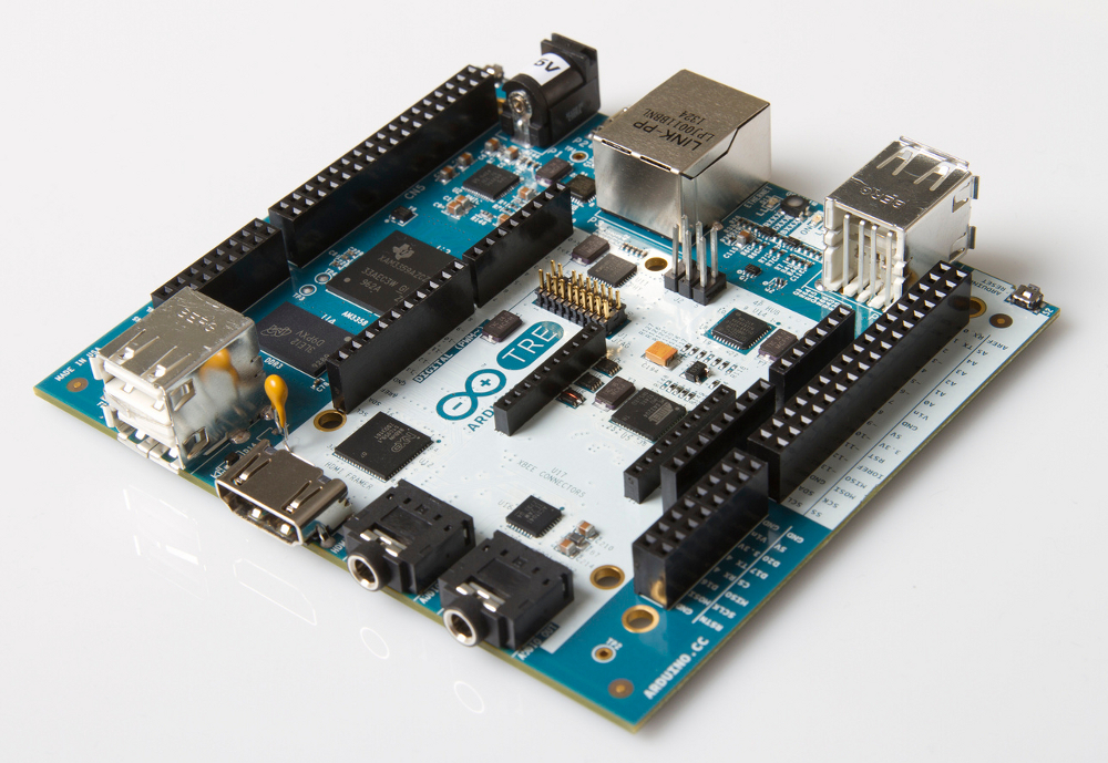Arduino software download linux