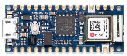 Four new Arduino Nano boards break price/performance/size