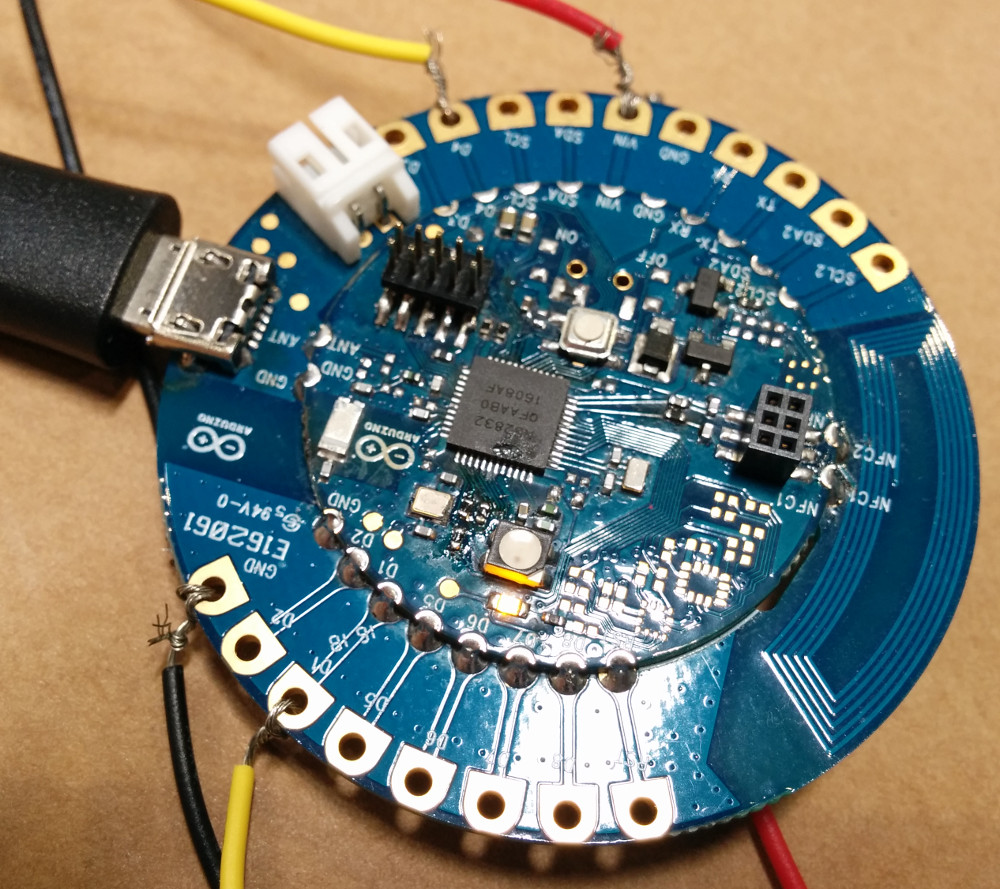 Sneak Peek  Arduino U0026 39 S Primo And Primo Core Iot Duo