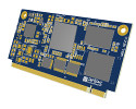 Security-minded i.MX6 UL COM doubles up on Ethernet and CAN