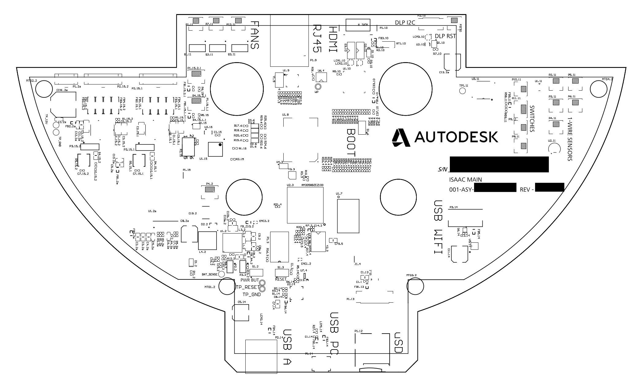 Autodesk open sources Linux-based 3D printer