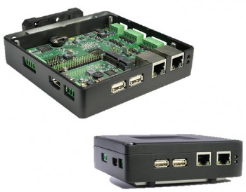Raspberry Pi based IoT gateway offers optional cellular