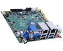 Nano-ITX SBC runs Linux on quad-core Atom, has dual GbE
