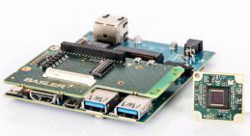 Linux dev kit combines DragonBoard with Basler's new CSI