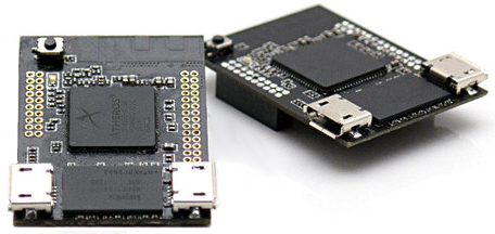 Tiny $26 WiFi-ready IoT SBC runs OpenWRT Linux