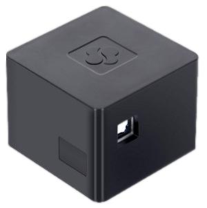 SolidRun CuBox-i Mini-PC