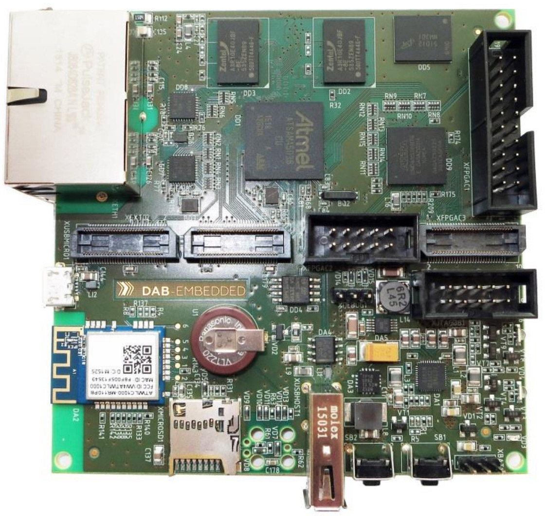 Openwrt Router Sbc Mixes Cortex A5 And Fpga Wolfson Pi Audio Card Circuit Board For Raspberry Cancel Reply