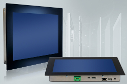 Arm-based touch-panel computer has a slim, 31 7mm profile