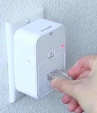 Iot plug