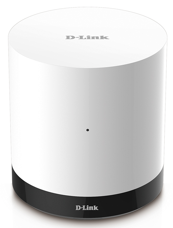 Connected Home Hub (DCH-G020) (click image to enlarge)