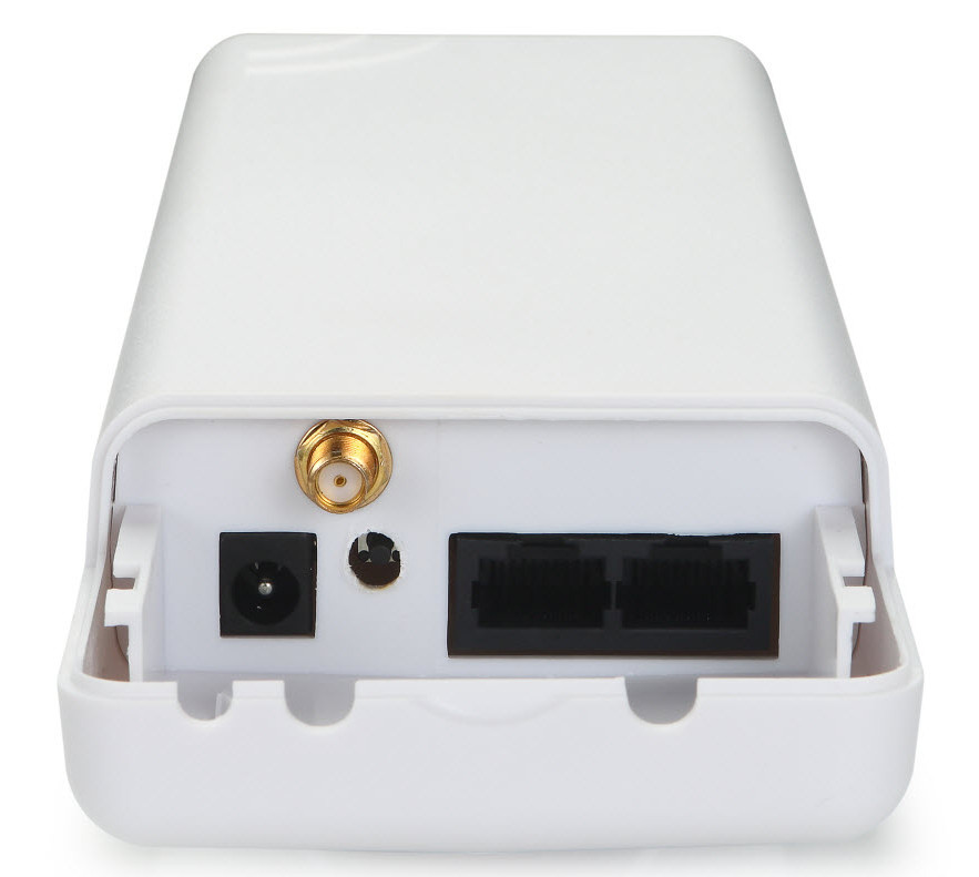 OpenWrt-driven LoRa gateways feature indoor and outdoor models