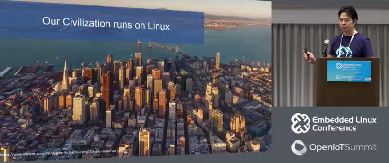 Civil Infrastructure Platform wants Linux to save civilization