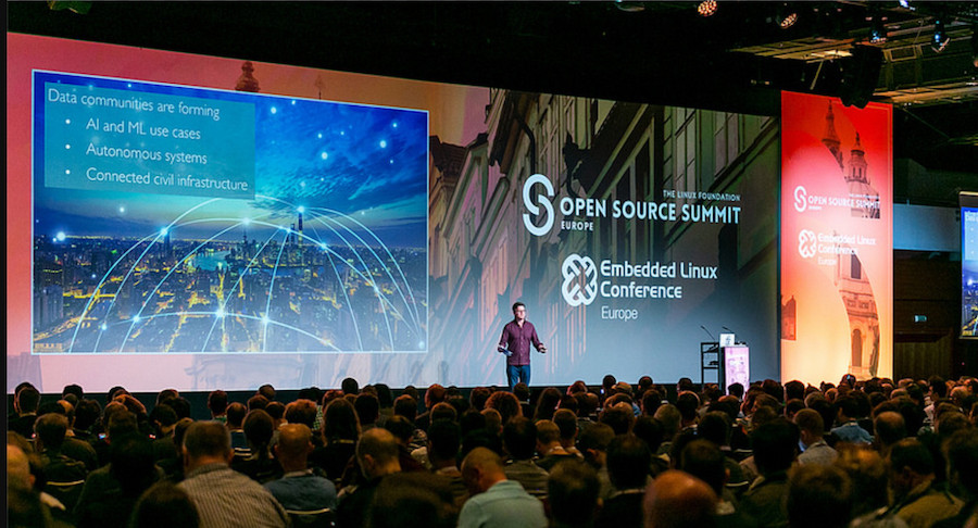 Embedded Linux Conference Europe wants your presentations