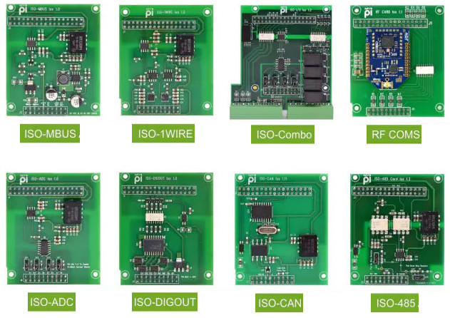 Industrial SBC builds on Raspberry Pi Compute Module