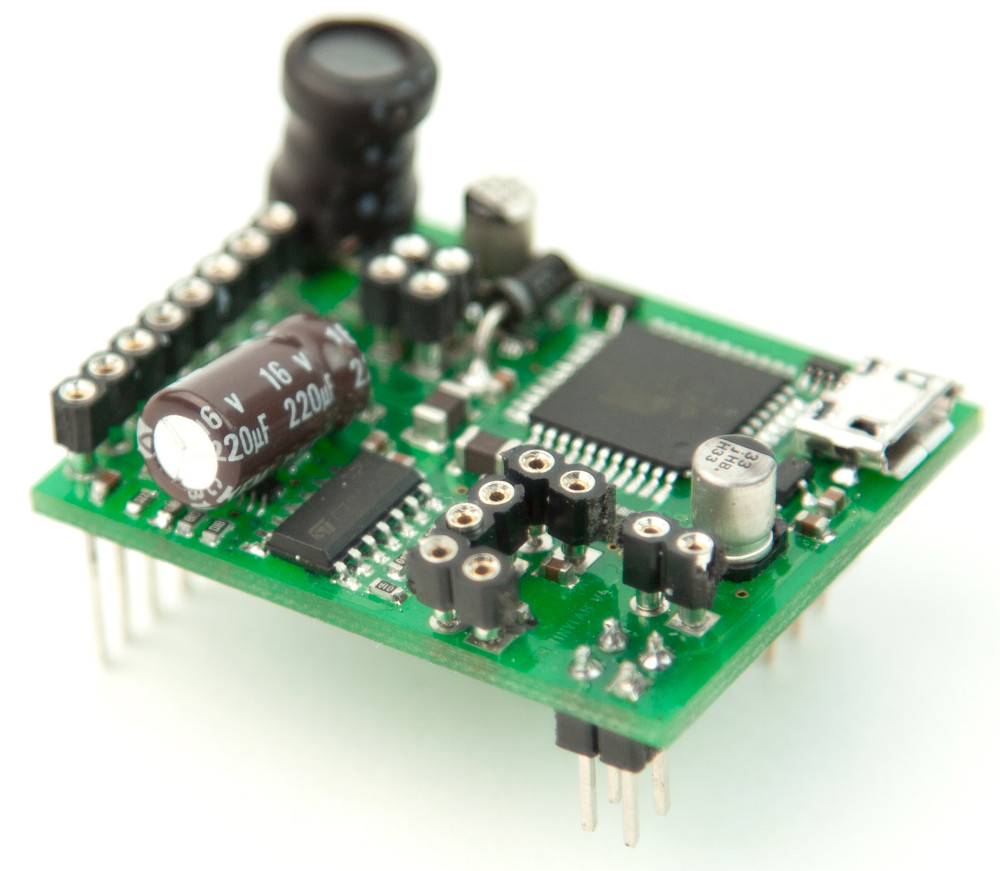 Open source lab-on-a-board costs $29