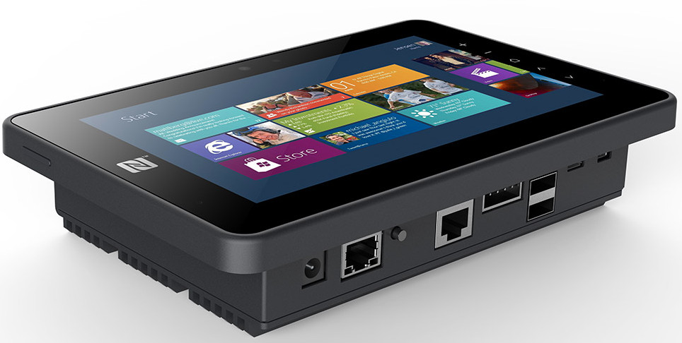 New Cherry Trail Pico Itx Sbc Also Available In 7 And 10