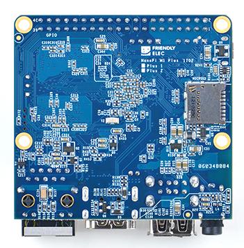 Arduino Emmc