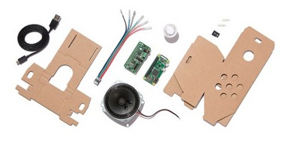 Google's updated AIY Vision and Voice kits ship with