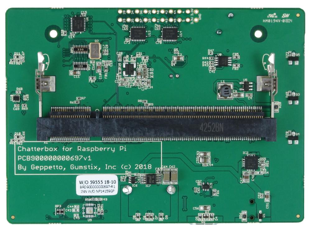 Alexa development board runs Linux on Raspberry Pi Compute ... on