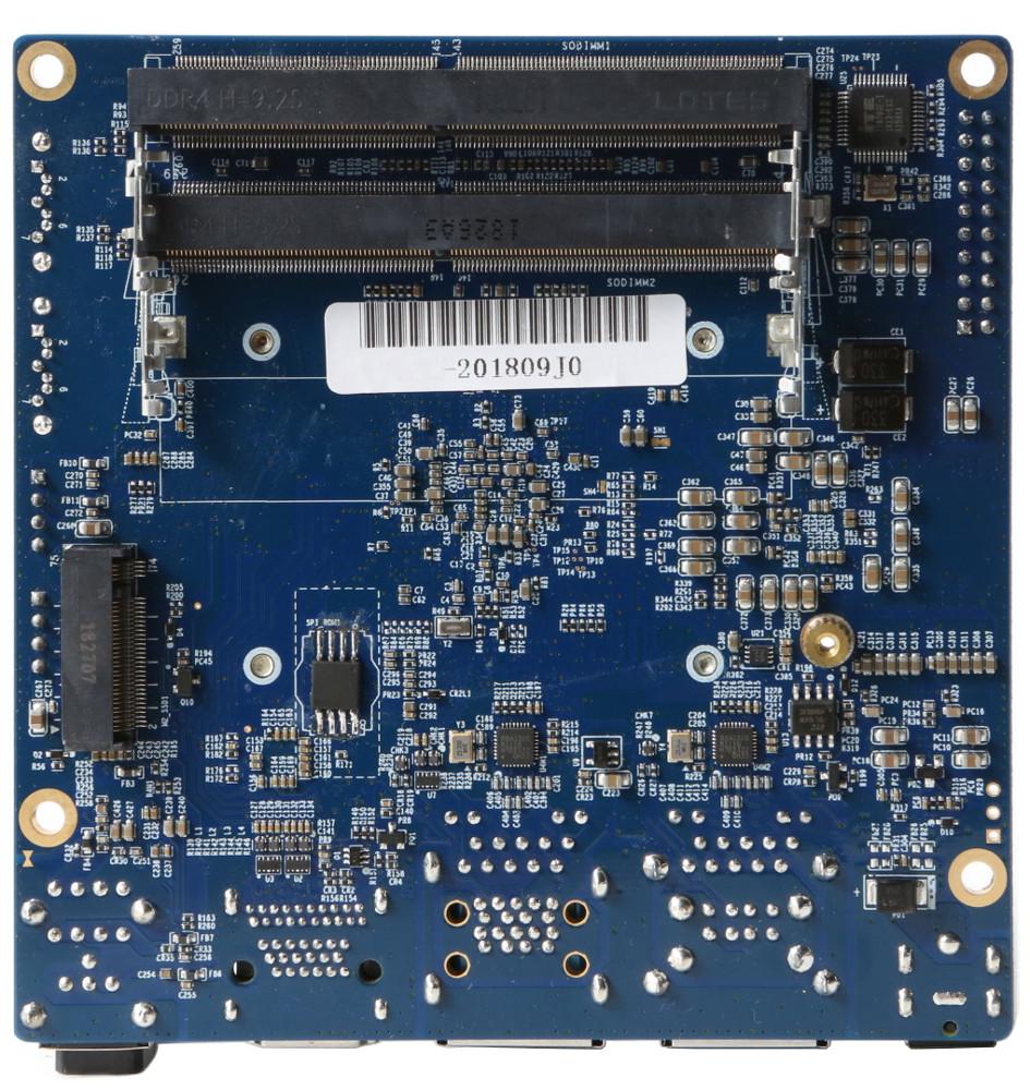 Odroid-H2 is world's first Gemini Lake hacker board
