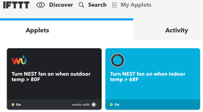 OK Google: make this Nest hack a standard feature