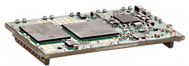 Linux/Android module offers embedded version of Snapdragon 410