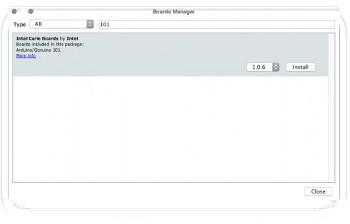 Arduino v1.0.6 download