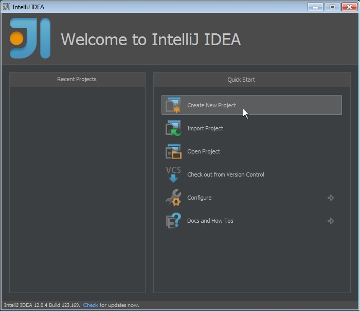 New IntelliJ-based Android Studio IDE now available