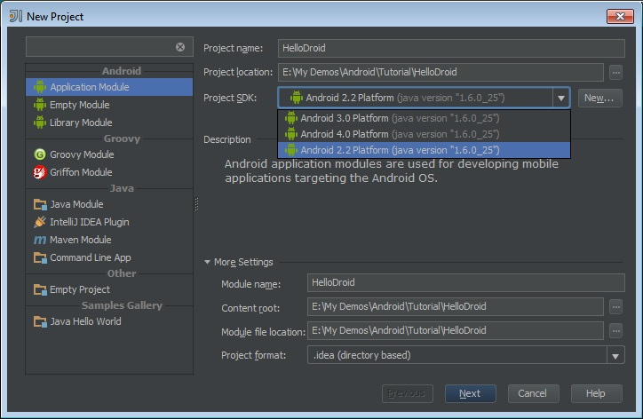 Spring boot project in eclipse