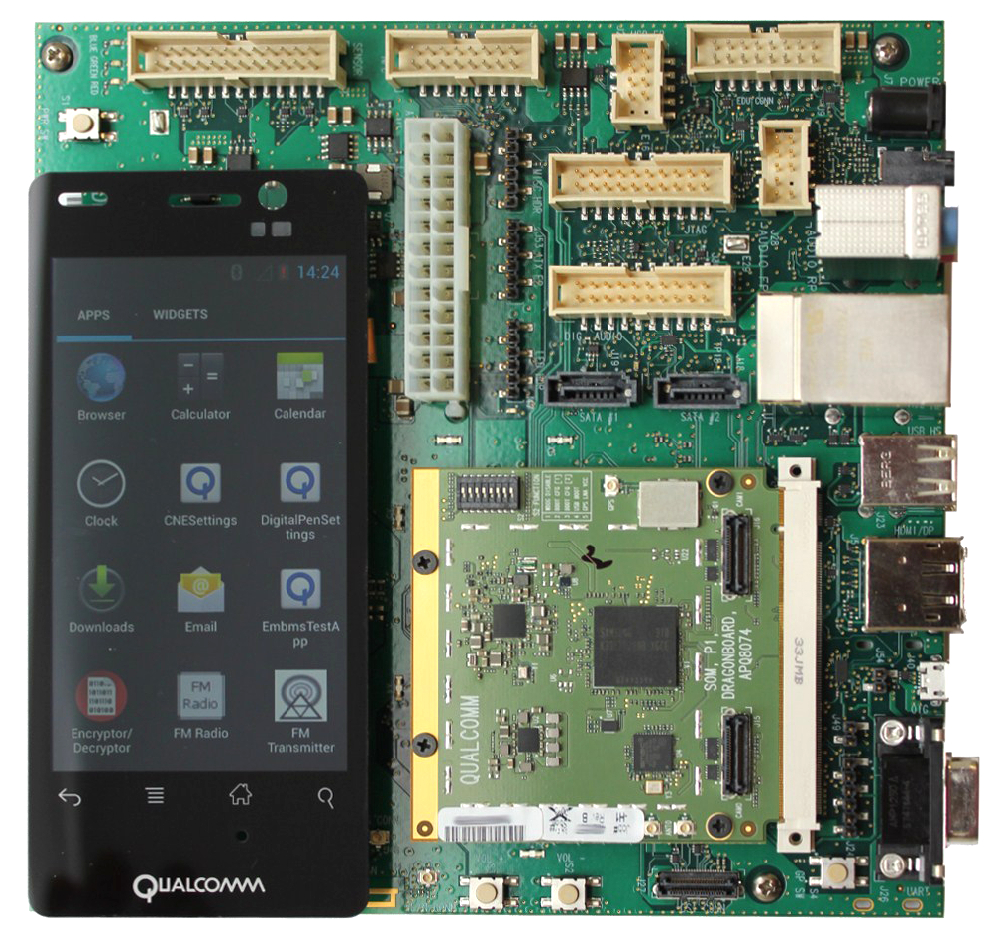 Kit Aims Snapdragon 800 At Embedded Android Designs Exynos 5 Octa Block Diagram