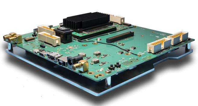 f8e28bc7b293 Android 7 dev board unlocks 10nm octa-core Snapdragon 835