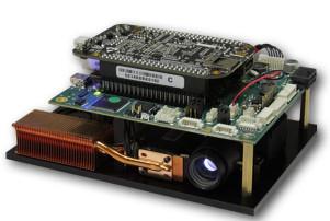 Linux-driven DLP platform for 3D vision teams up with Raspberry Pi
