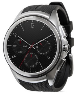 Android Wear watches go chrono-a-chrono with Apple Watch