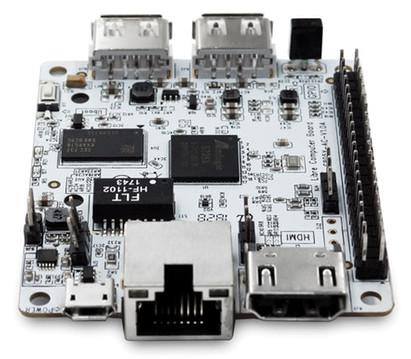 "Compact, mainline Linux ready ""La Frite"" SBC starts at $10"