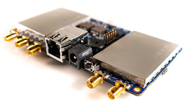 Latest Lime SDR board builds on Raspberry Pi CM3