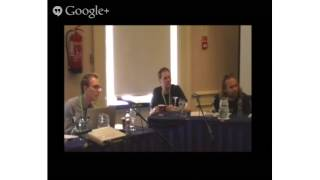 Seventy videos from Linaro Connect Europe 2013