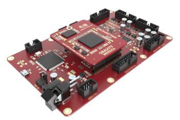 Modular Raspberry Pi based platform lets you build pro audio systems