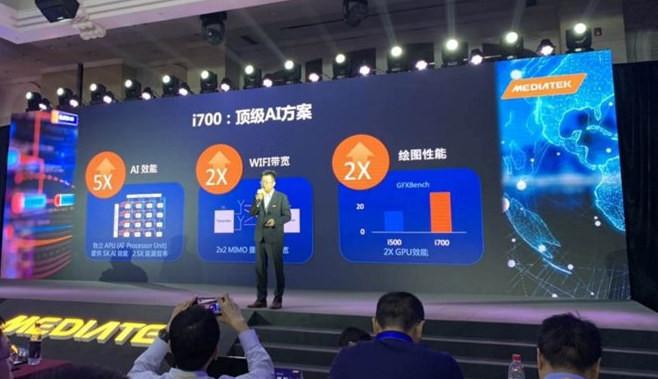 Sambut 5G, MediaTek Rilis platform AI IoT Anyar