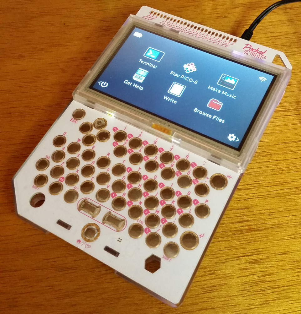 Is That A Debian All In One Pc In Your Pocket