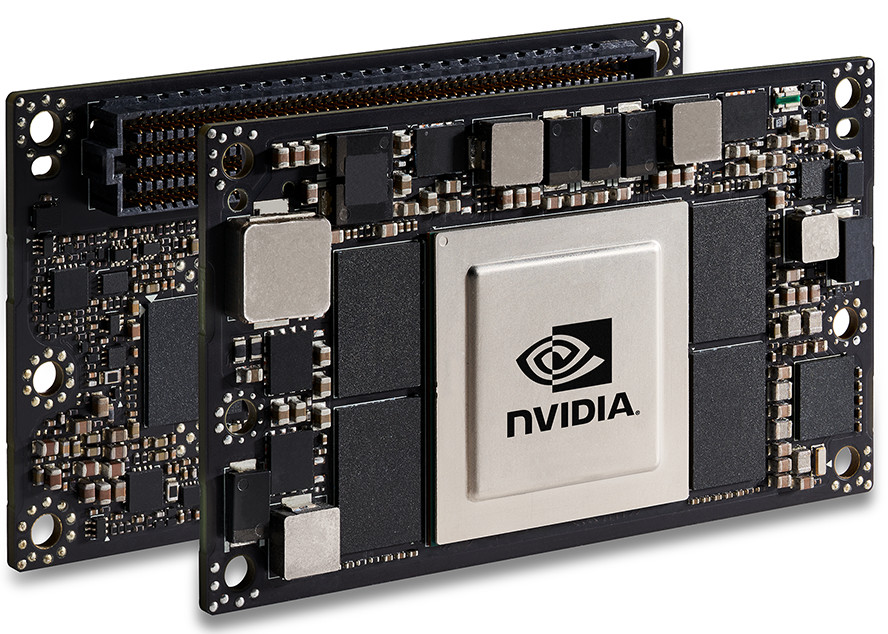 Nvidia unveils cheaper 4GB version of its Jetson TX2 and