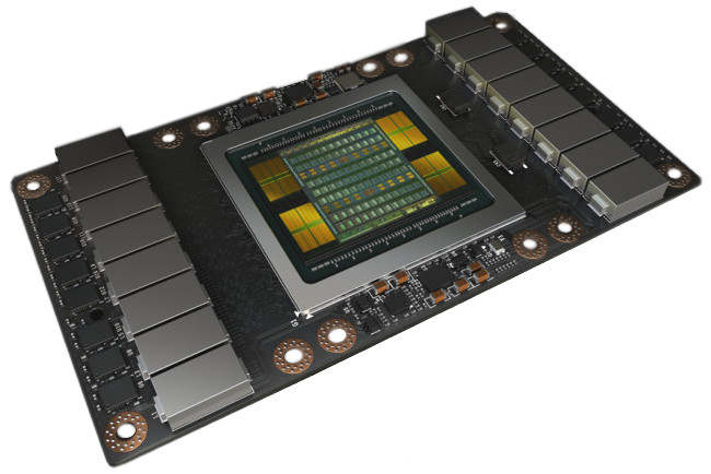 Nvidia's Linux-controlled Drive PX car computer offers Level 5 autonomy