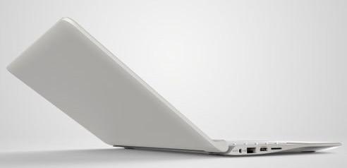 Olimex spins open source Allwinner A64 based laptop kit