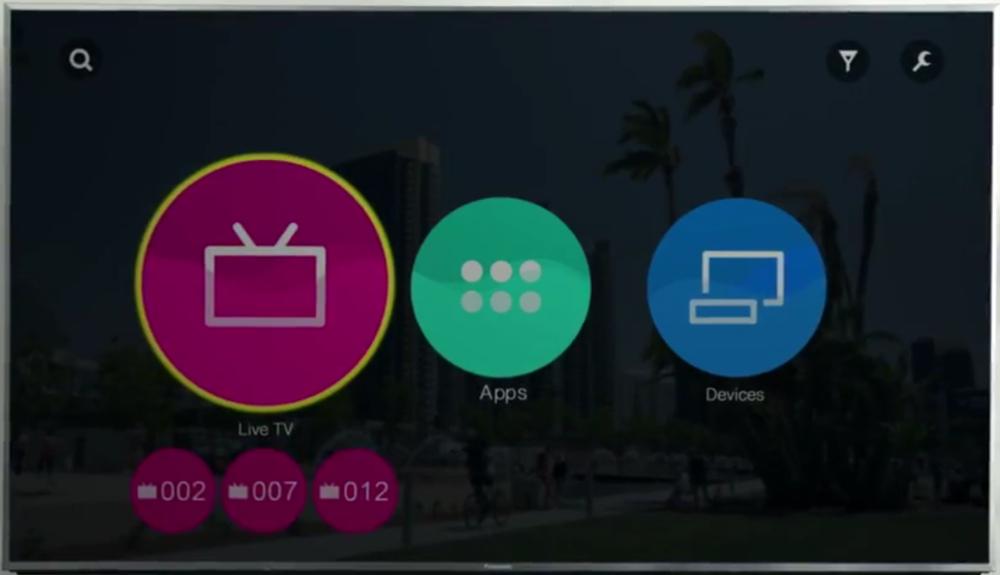 Firefox OS to fuel Panasonic TVs, Chromecast-like devices
