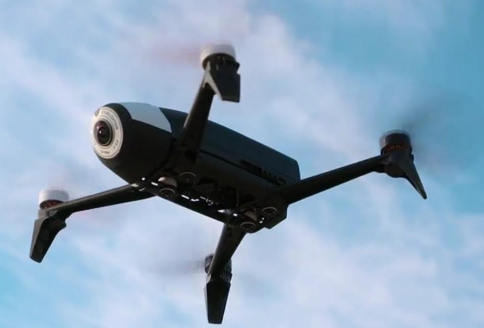 amazone drones