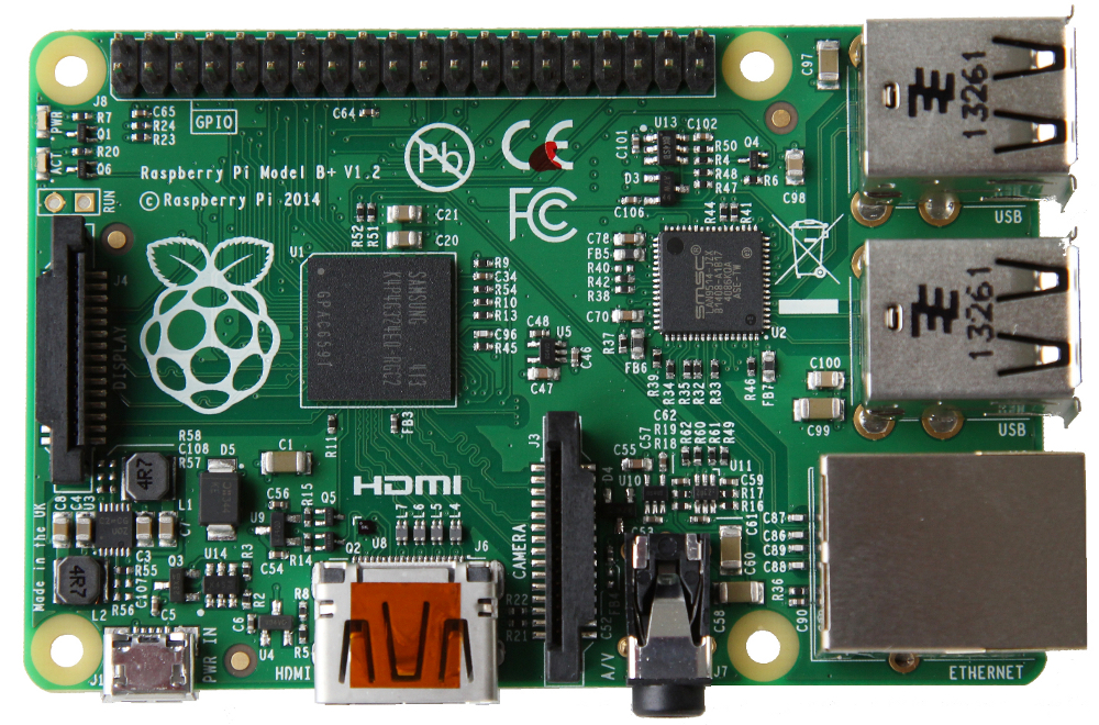Raspberry Pi 2 has quad-core SoC, keeps $35 price