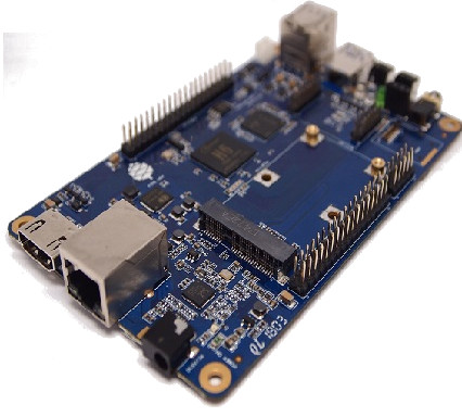 Open spec Linux/Android SBCs tap high-end Allwinner and