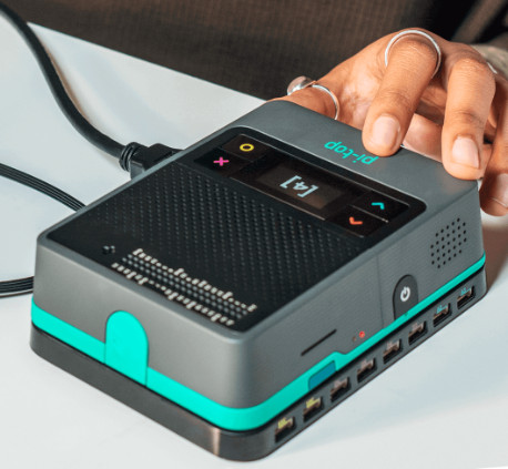 Latest Pi-top is a Raspberry Pi 4-based mini-PC