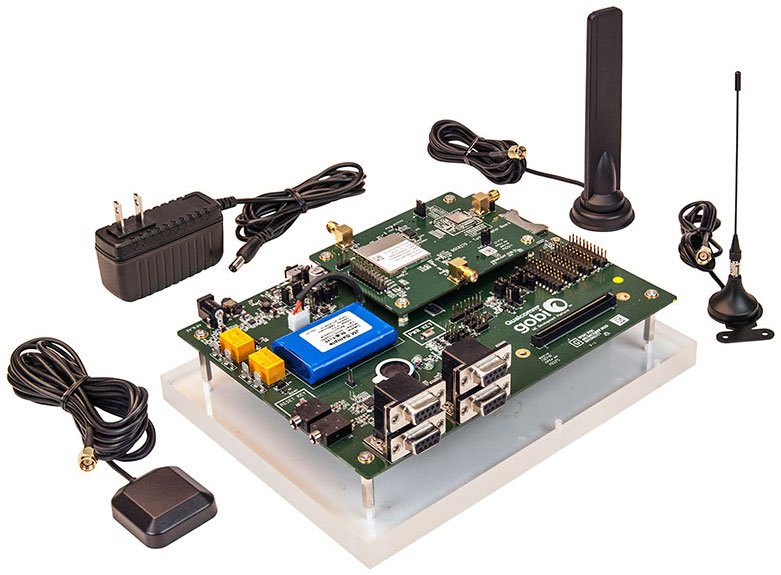Latest Atheros IoT SoCs include OpenWRT-friendly model