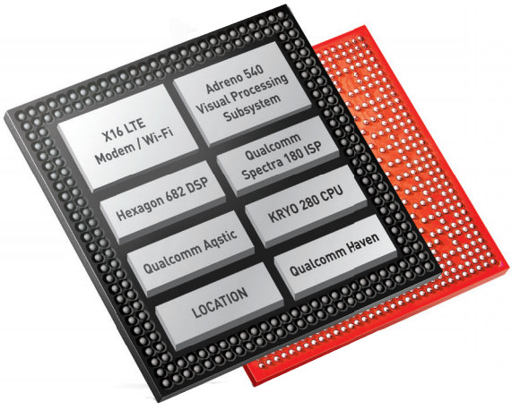 Snapdragon 835 neural processing SDK targets Android and